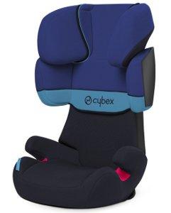 CYBEX SILVER Autositz Solution X