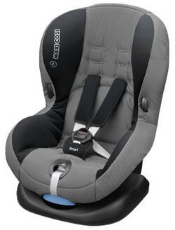 Maxi-Cosi 63606116 - Priori SPS Plus