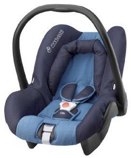 Maxi-Cosi Citi SPS Kinderautositz