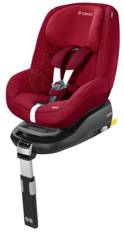 Maxi-Cosi Perl raspberry red