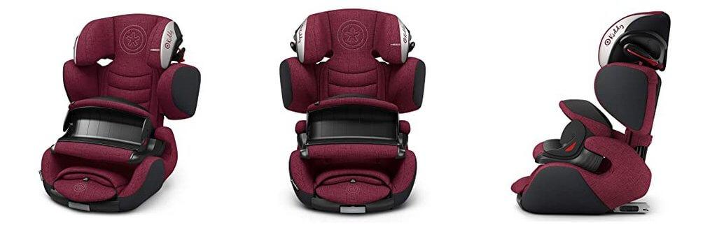 Kiddy Guardianfix Kindersitz