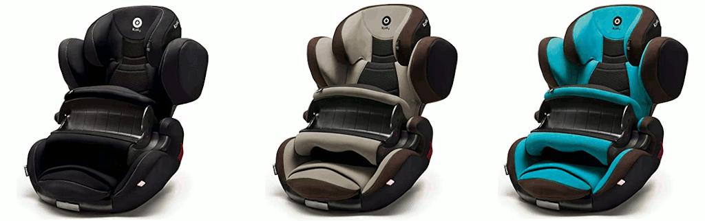 Kiddy Phoenixfix 3 Kindersitz