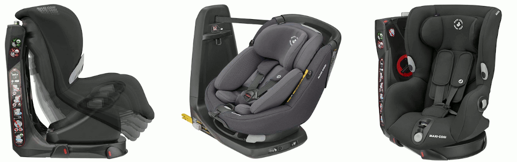 maxi cosi axiss auto kindersitz at test kindersitz. Black Bedroom Furniture Sets. Home Design Ideas