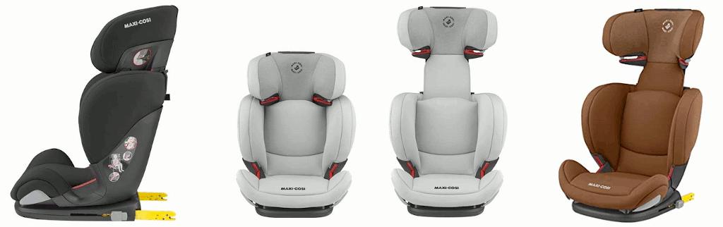 Maxi-Cosi RodiFix Kindersitz
