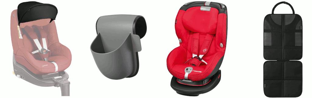 Maxi Cosi Rubi Kindersitz