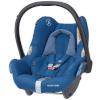 Maxi-Cosi CabrioFix im Kindersitz Test