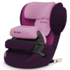 Cybex Juno 2 Fix im Kindersitz Test